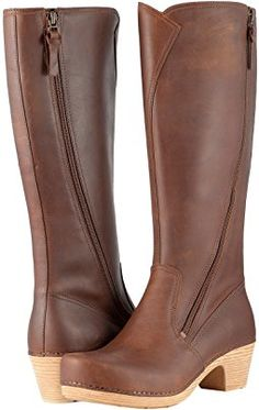 New Dansko Martha online. Enjoy the absolute best in Demonia Shoes from top Shoes store. Dansko Boots, Clogs, Heeled Boots, Women's Boots, Top Shoes, Mens Fashion, Fashion Fall, Wedges, Pure Products