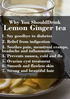 Ginger has been used as a health remedy. The ginger we mainly used for making ginger root tea. Ginger are citrus in taste, bold and earthy looking appearance that make them quite different. When you know the benefits of ginger for health, skin, and hair, you started consuming ginger more. Ginger is good for treating much nausea, like morning sickness. #gingertea #ginger #healthbenefits #healthylife #healthylifestyle #gingerforbeauty #gingershots