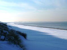 Noord-Beveland | Beach | Noordzeestrand | Strand | Winter | Ruiterplaat Vakanties | www.ruiterplaat.nl