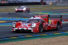 24 Stunden von Le Mans (Zoom), - Rennen13.06.2015, 22:36:36 - World Endurance Championship WEC bei Motorsport-Total.com