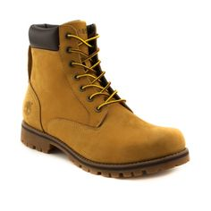 Shop for Mens Timberland 6 Boot, , at Journeys Shoes. A lighter weight, slimmed down take on the original 6 work boot from Timberland! Features a nubuck leather upper, rubber lug outsole with 400g insulation, and Timberlands anti-fatigue technology that is designed for people who are on their feet all day. Available only at Journeys and Underground by Journeys!