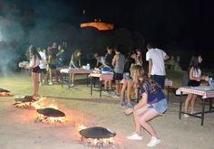 Alumnos del Colegio Sefaradí se reunen en Gevulot (En Inglés) - http://diariojudio.com/comunidad-judia-mexico/alumnos-del-colegio-sefaradi-se-reunen-en-gevulot-en-ingles/203414/