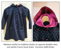 manteau enft Céline