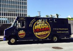 Try Hoss' Loaded Burgers for meaty patties stuffed with melted cheese! #Nashville #Foodie