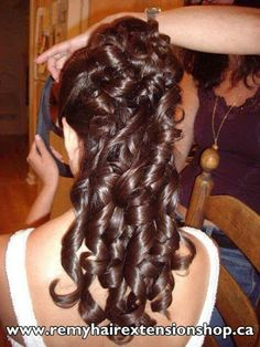 Long Curly Brown Hairstyle for Prom and Homecoming - Homecoming Hairstyles 2014 Cute Girls Hairstyles, Haircuts For Long Hair, Wedding Hairstyles For Long Hair, Hairstyles Haircuts, Pretty Hairstyles, Amazing Hairstyles, Braid Hairstyles, Elegant Hairstyles, Hair Wedding