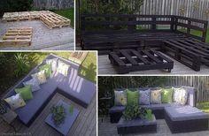 Garden furniture ;))))