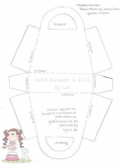 Modello Borsetti na gomma crepla
