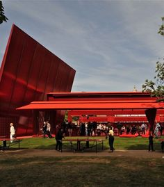 Exhibitions and Events   Serpentine GalleriesFor the Serpentine's 40th Anniversary the tenth Serpentine Gallery Pavilion was designed by world-renowned French architect Jean Nouvel. 2010