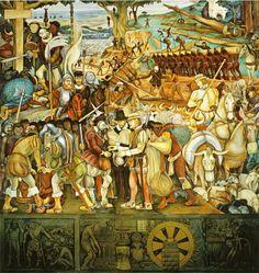 1492, Ο Χριστόφορος Κολόμβος «εισβάλει» στην Αμερική και καλωσορίζει στην ανθρωπότητα τον καπιταλισμό