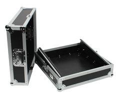 OSP MC12U-0 Slant Rack Mount Mixer Case
