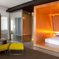 Hotel Americano | Nova York