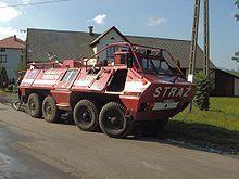 OT-64 SKOT - Wikipedia, the free encyclopedia