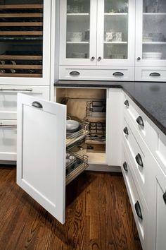 Kolay ve Ucuz Yolda Mutfağınızı Düzenleyebileceğiniz 18 Sürpriz Fikir
