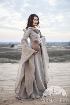 Wanderer robe by Armstreet.  I would wear this everyday.