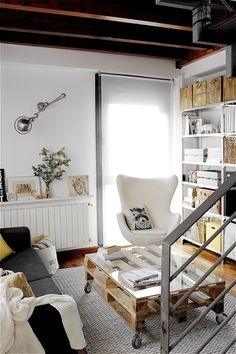 Influencers deco: Beatriz (Mi casa no es de muñecas) - Canela y Naranja | Blog de decoración DIY
