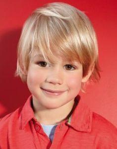 Little Boy Haircuts Styles… (for Eli)