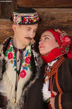 Photography © Анна Сенік (Ładna Kobieta) http://ladna-kobieta.livejournal.com/