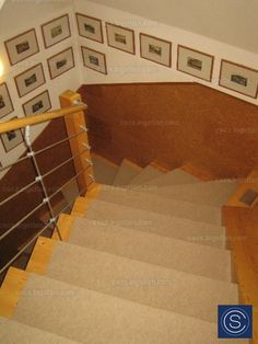 Stairs, House, Home Decor, Stairway, Decoration Home, Home, Room Decor, Staircases, Home Interior Design