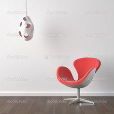 red interiors design - Google 搜尋