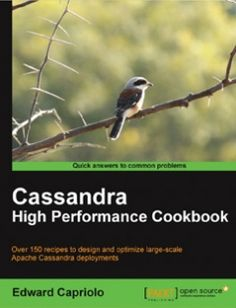 Cassandra High Performance Cookbook free download by Edward Capriolo ISBN: 9781849515122 with BooksBob. Fast and free eBooks download.  The post Cassandra High Performance Cookbook Free Download appeared first on Booksbob.com.