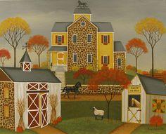 mary charles art | Mary Charles