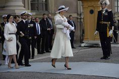 RoyalDish - Carl Gustav's 70th Birthday celebrations (25-30 april 2016) - page 23