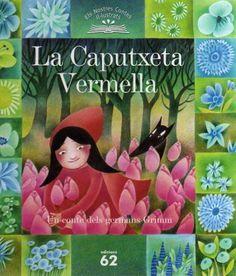 """A la biblioteca tenim tota la col·leció : """"Els nostres contes populars"""" En total hi ha 25 volums: Barbablava, Baba Iaga,.."""