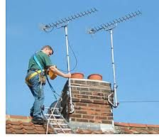Image result for tv aerial Tv Aerials, Outdoor Power Equipment, Entertaining, Technology, Digital, Newspaper, Advent, Death, Life
