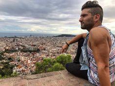 Bunkers - El Carmel в Instagram • Фото и видео Барселона, Инстаграм