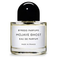 You must have: Mojave Ghost perfume. Read about the new fragrance, here: