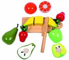 Beleduc 23722 - Früchteset 13 - teilig: Amazon.de: Spielzeug