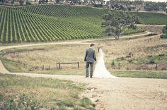 real wedding - brides of adelaide magazine - real wedding - whimsical - ana and josh