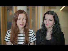 První koncert autorských písní Míši & Katy