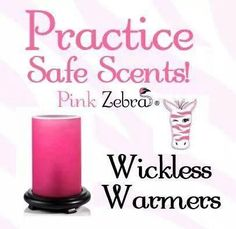 Pink Zebra CLICK the pic to see the entire line and let Pink Zebra help you personalize the fragrance that welcomes you home while making it look gorgeous!