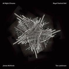 WARP - All Night Chroma - James McVinnie