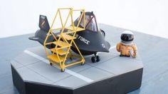 SR-71 Egg Planes