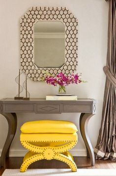A Bold Entry Table