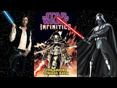 What Is... Star Wars Infinities: Empire Strikes Back