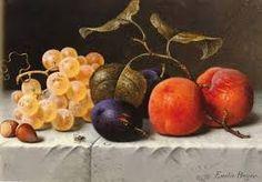 Resultado de imagen para pinturas de frutas en acuarela
