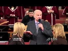He Knows My Name - Jimmy Swaggart Ministries - YouTube