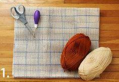 Ötletes Blog: Legyen saját tervezésű shaggy szőnyeged!