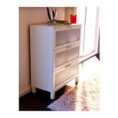 Aneboda 3 drawer chest