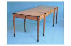 Mare Office Desk, Tables, Furniture, Home Decor, Mesas, Desk Office, Decoration Home, Desk, Room Decor