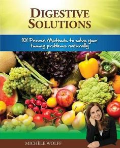 Digestive Solutions - Michelle Wolfe