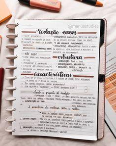 School Organization Notes, Study Organization, College Notes, School Notes, Study Apps, Bullet Journal Notes, School Study Tips, Study Planner, Lettering Tutorial