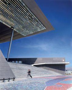 Teatro Auditório Gota de Plata / Migdal Arquitectos © Paul Czitrom