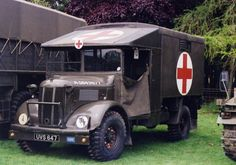 Whether it be the history, the equipment, the uniforms, but above all my main passion has been military vehicles Army Vehicles, Triumph Bonneville, Emergency Vehicles, Fire Engine, Vintage Trucks, World War I, Ford Trucks, Ww2, Antique Cars