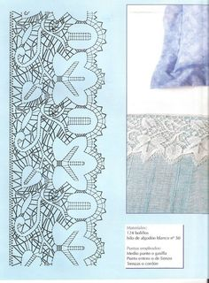 VK is the largest European social network with more than 100 million active users. Bobbin Lacemaking, Vides, Needle Lace, Needlework, Beads, How To Make, Pattern, Handmade, Crafts