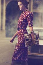 Todas las campañas publicitarias de primavera verano 2013: Bottega Veneta