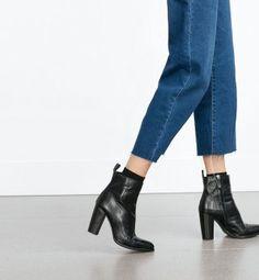 Bottines pas cher : 35 paires de boots à petits prix - Cosmopolitan.fr